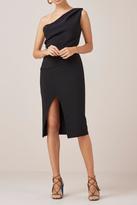 Finders Keepers Oblivion Midi Dress