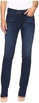 NYDJ Samantha Slim in Shape 360 Denim in Montrouge Women's Jeans