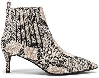 Sabrina Caverley Boot