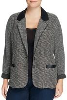 Tart Plus Leena Stripe Blazer