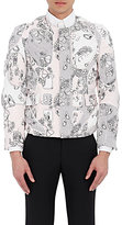 Thom Browne MEN'S ANATOMY SPORTCOAT SIZE 2