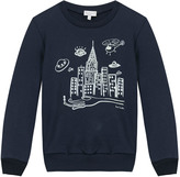 Paul Smith Luminous New York Mael Sweatshirt
