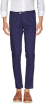 Paolo Pecora Casual pants - Item 36938527
