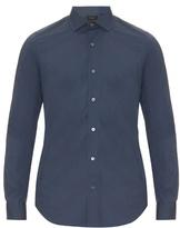 Paul Smith London Soho Button-cuff Cotton Shirt