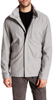 James Perse Jersey Utility Jacket
