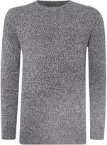 Linea Arago Twisted Yarn Crew Neck Knit