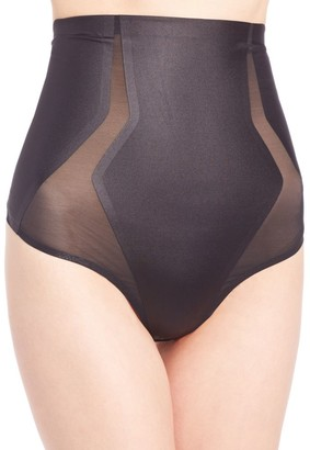 Spanx Haute Contour High-Waist Thong