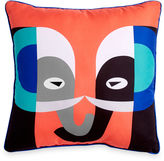 SCRIBBLE Scribble Throw Pillow