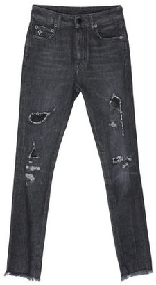 Marcelo Burlon County of Milan Denim trousers