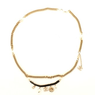 Chanel CC Long Chain Necklace