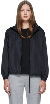 Moncler Black Anthracite Jacket