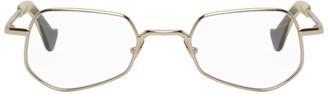 Grey Ant Gold Brille Glasses