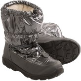 Kamik Prancer Snow Boots - Waterproof (For Kids and Youth)