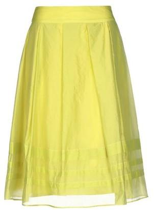 Marc Cain 3/4 length skirt