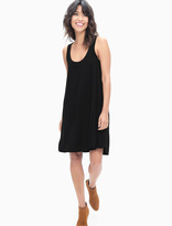 Splendid Rayon Jersey Tank Swing Dress