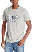 U.S. Polo Assn. Men's Since 1890 T-Shirt