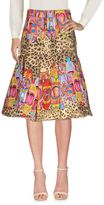 Stella Jean Knee length skirt