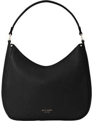 Kate Spade Large Roulette Hobo Bag