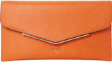 Dune Epeonnie envelope clutch bag