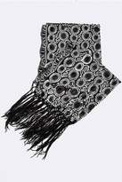 Nadya's Closet Sequined Scarf