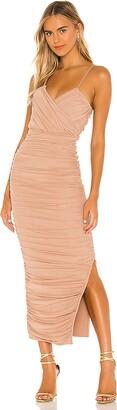 Elliatt X REVOLVE Pippa Dress