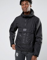 New Era Nfl Overhead Jacket