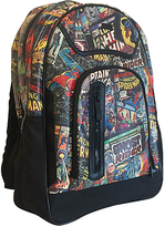 Marvel 16'' Comic Collage Backpack
