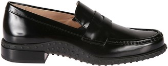 Tod's Tods Studded Loafers