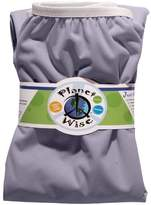Planet Wise Reusable Diaper Pail Liner, Periwinkle by Planet Wise