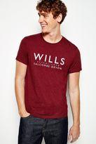 Jack Wills Westmore Wills T-Shirt