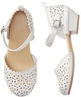 Gymboree Eyelet Dress Shoes