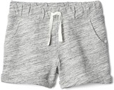 Gap Rolled terry shorts