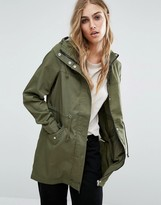 Noisy May Parka Jacket