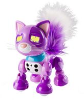 Spin Master Toys Spin master Zoomer Meowzies Viola Robotic Cat by Spin Master