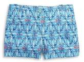 Vineyard Vines Toddler's, Little Girl's & Girl's Shell Diamond Shorts