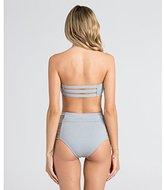 Billabong Women's It's Details Retro Bikini Bottom
