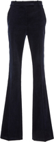 Martin Grant High Waisted Flared Trousers