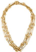 Marco Bicego 10-Strand Siviglia Necklace