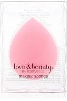 Forever 21 Makeup Contouring Sponge
