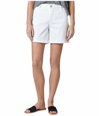 "Jag Jeans Women's Sandra 6"" Twill Short"