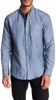 Ezekiel Bender Patterned Shirt