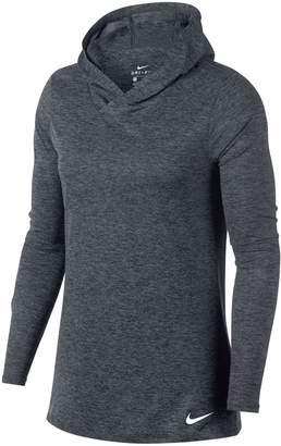 Nike Dry Long Sleeve Hoodie