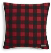 Eddie Bauer Cabin Plaid Flannel Cotton Throw Pillow