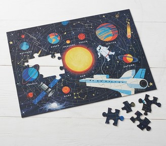 Pottery Barn Kids Solar System Puzzle