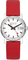 Mondaine A6693030511SBC Unisex Evo big-date watch