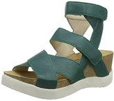 Fly London Women's WEGE669FLY Wedge Sandal