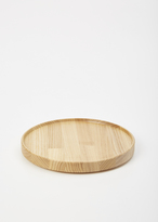 Hasami ash small tray