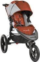 Baby Jogger Summit X3 Jogging Stroller - Black/Gray
