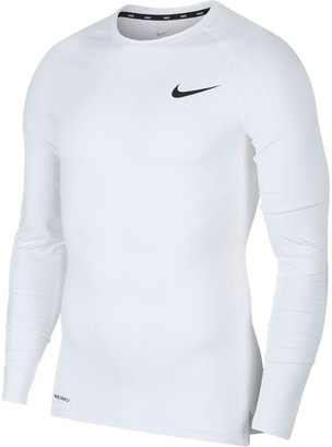 Nike Pro Long Sleeve Dri-FIT Training Top