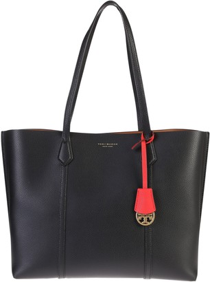Tory Burch Perry Triple Compartment Tote Bag